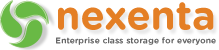 Nexenta Open Storage Solution Partner