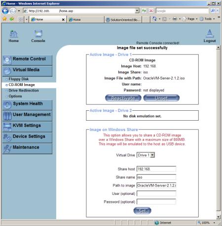 Sharing a SMB/CIFS cd-rom image (ISO) using SMDC