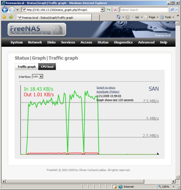 Installing FreeNAS to USB Flash: Easy as 1,2,3