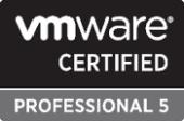 VMware Certified Professional, vSphere 5
