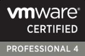 VMware Certified Professional, vSphere 4